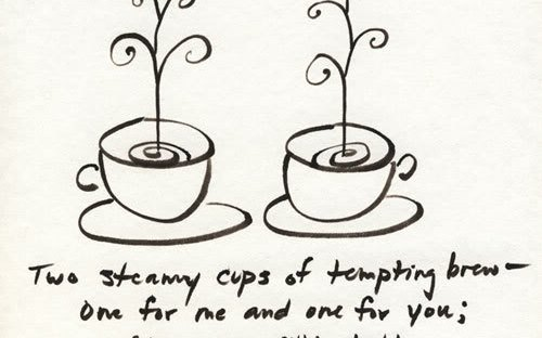 Coffee Poems