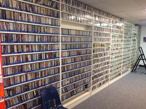 KKUP tapes