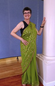 diwali sari three best website
