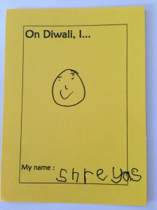 diwali yellow card 2