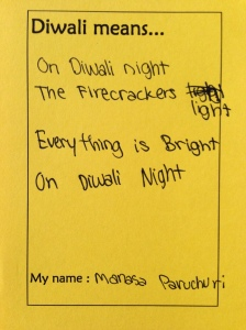 diwali yellow card 3