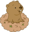 animated-clipart-groundhog-12