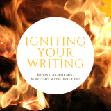 igniting your writing