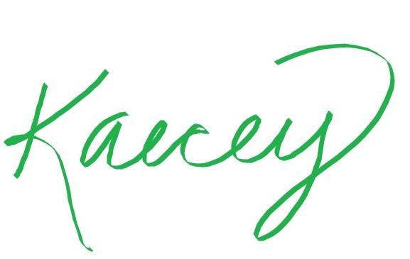 Kaecey signature