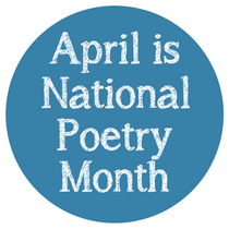 April-poetry-month