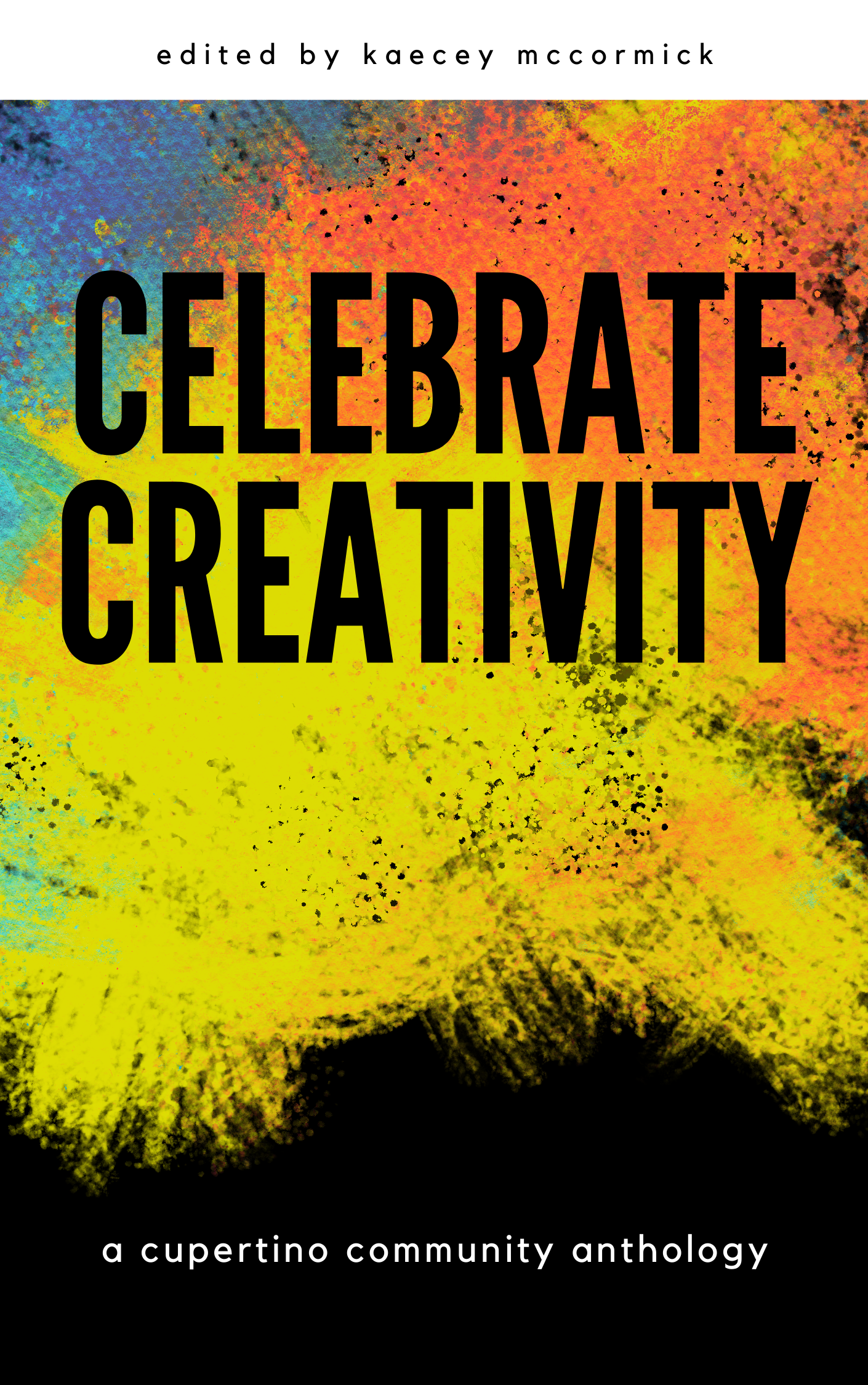 Celebrate Creativity COVER KINDLE